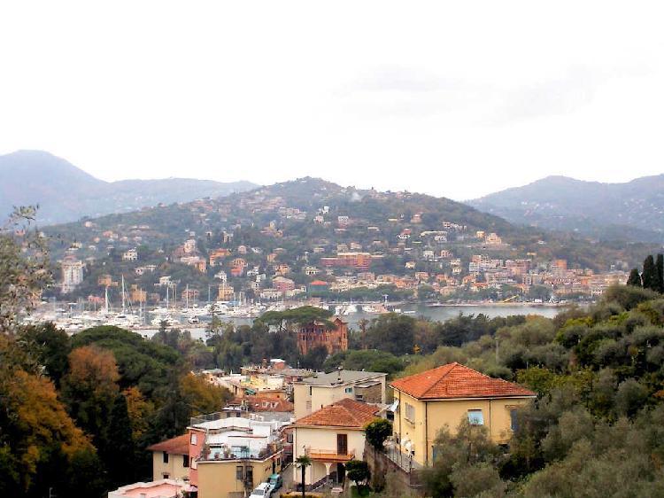 Case - Villetta a schiera a Parco Casale, Rapallo