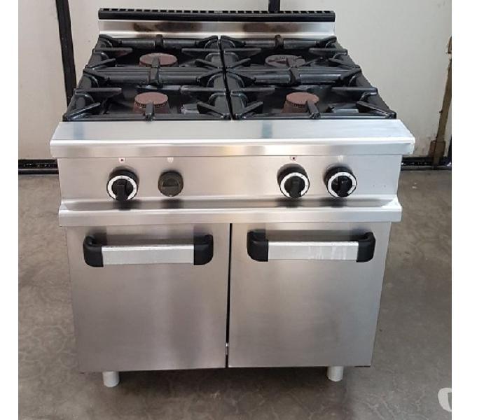 Cucina gas serie 90 olis
