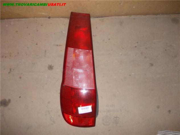 FANALE POST.S.(SEIMA) FIAT PUNTO (176-NV/1A/NW) 55 / 60 / 85