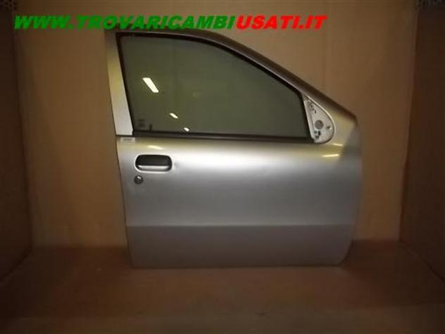 PORTA ANT.D. FIAT PUNTO (176-NV/1A/NW) 55 / 60 / 85 / GT