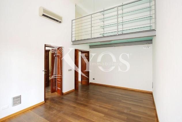 Porta romana appartamento in vendita 520.000 eur t309aa