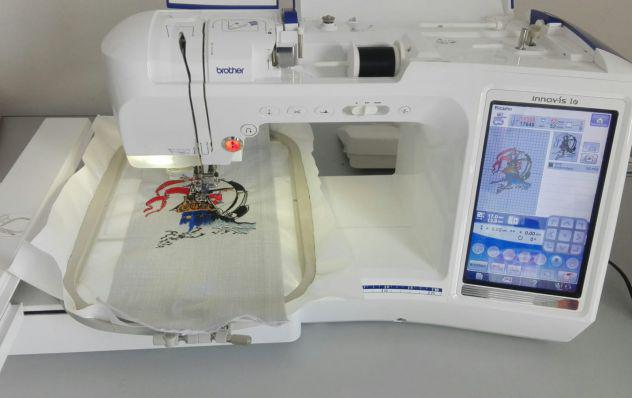 Macchine per cucire e da ricamo