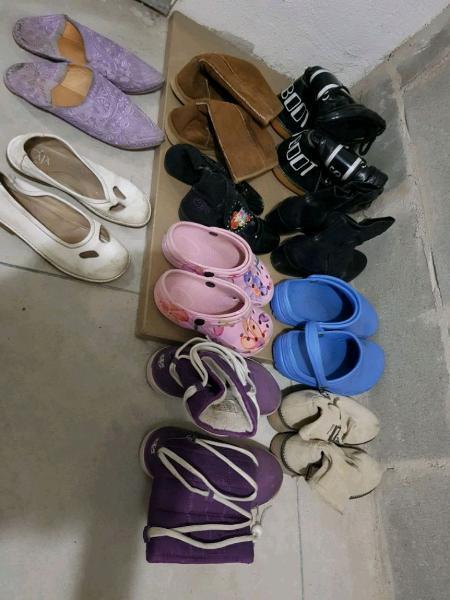 Regalo scarpe