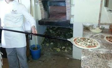 Corso per pizzaiolo