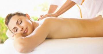 Massaggiatore olistico