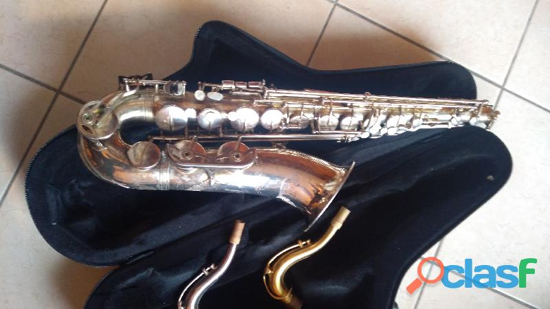 Sax tenore rampone cazzani r1 jazz