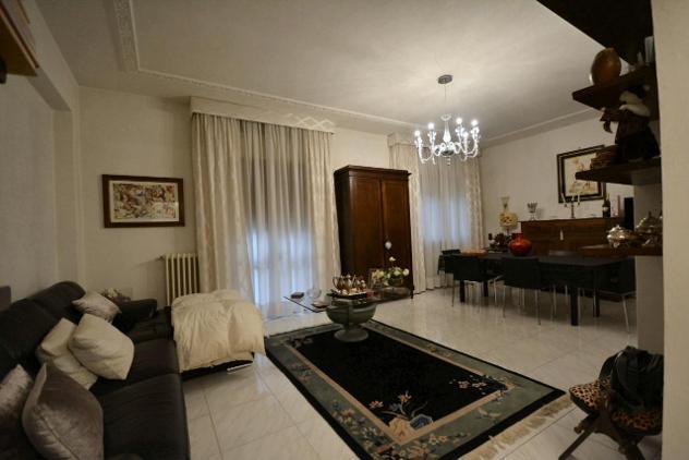 Appartamento in vendita a SAN LORENZO A VACCOLI - Lucca 130