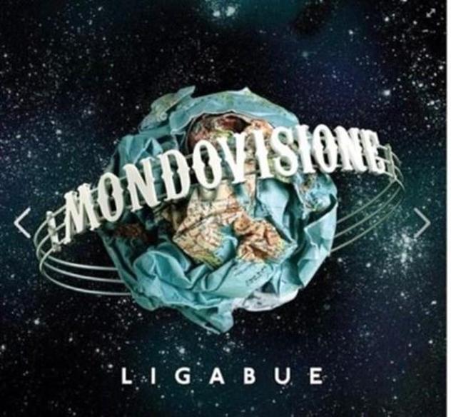 Luciano ligabue - mondovisione