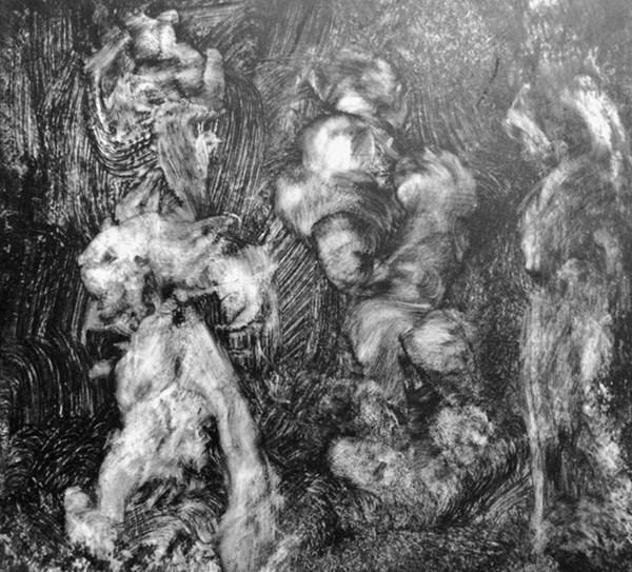 Mark lanegan duke garwood - with animals