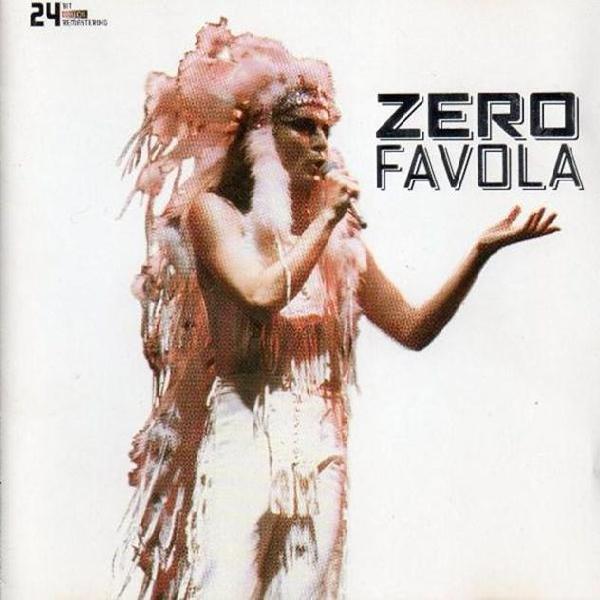 Renato zero - zero favola