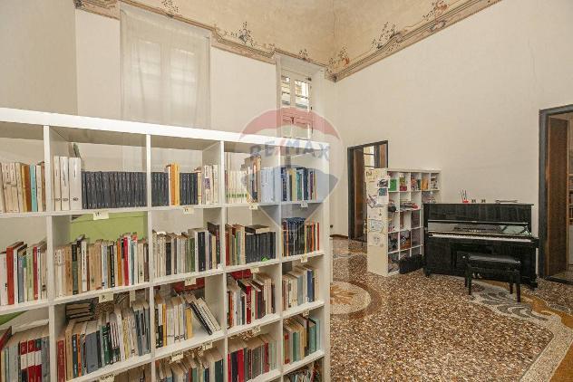 Rif21711201-136 - appartamento in vendita a genova - centro