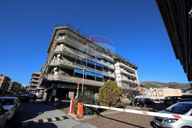 Rif21711218-41 - Appartamento in Vendita a Genova di 137 mq