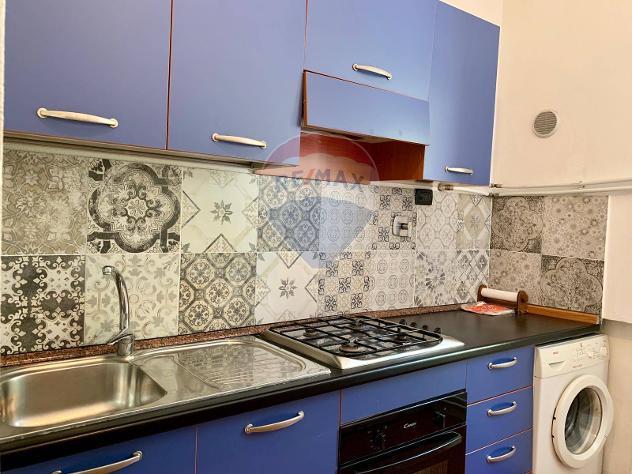 Rif21711305-660 - Appartamento in Vendita a Genova -