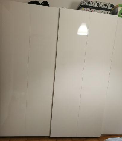 Ikea Pax Guardaroba 2 Ante.Armadio Ante Scorrevoli Pax Offertes Maggio Clasf
