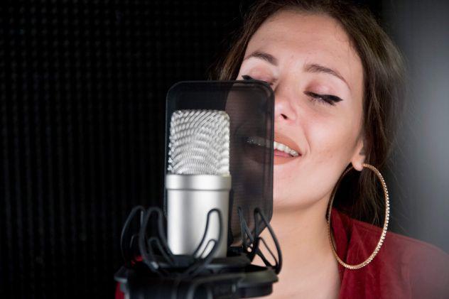 Canto moderno e songwriting!