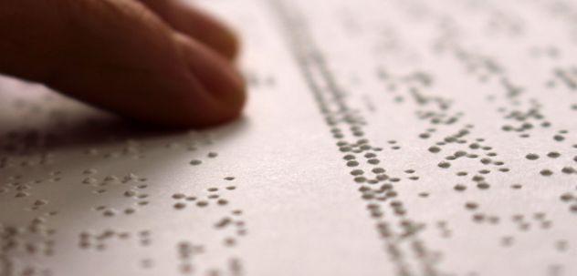 Corso tecnico-pratico di braille - cosenza