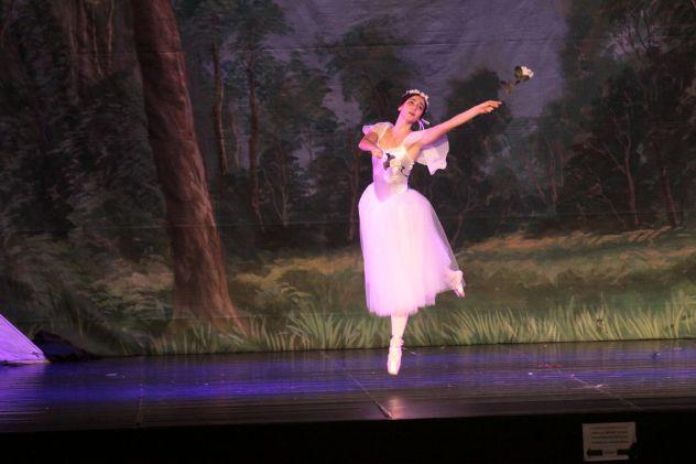 Danza classica moderna contemporanea e storia della danza