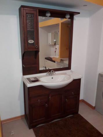 Mobile bagno stile classico