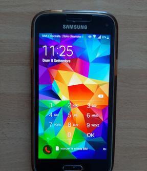 Samsung galaxy s5 mini milano