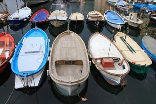 Barca a motoreaprea fratelli vari affari lista privati