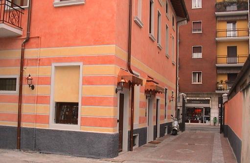 Brescia affitto diretto locale adatto uso ritrovo mq 130 con