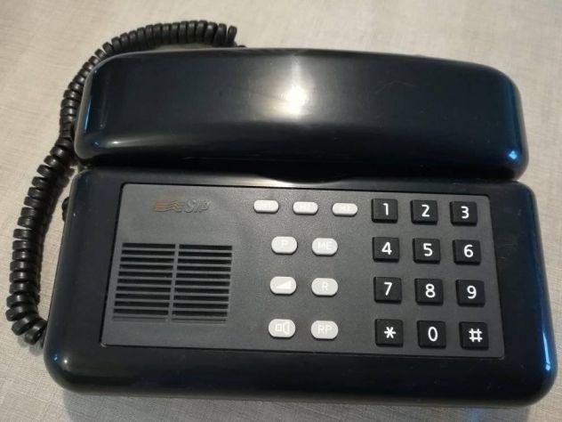 Telefono sip serie sirio plus desigr giugiaro