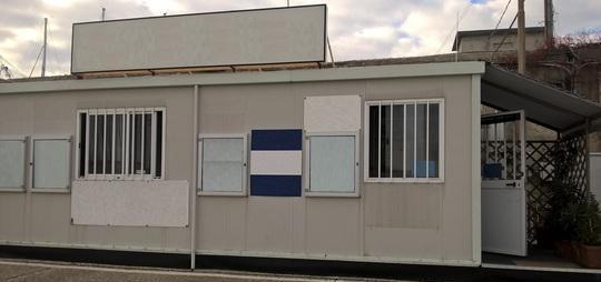 Container Uso Ufficio Affaires Aprile Clasf