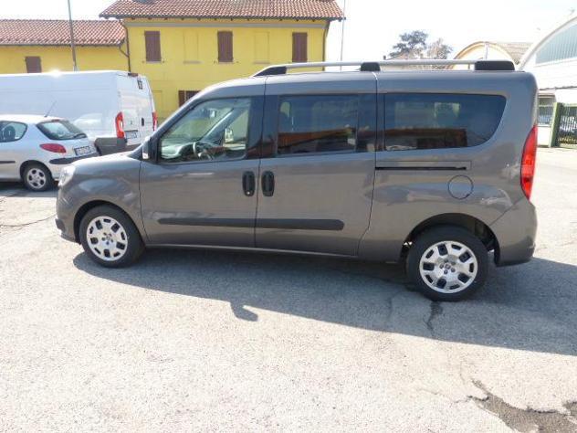 Fiat doblo 1.6 mjt 120cv pc combi m1 sx