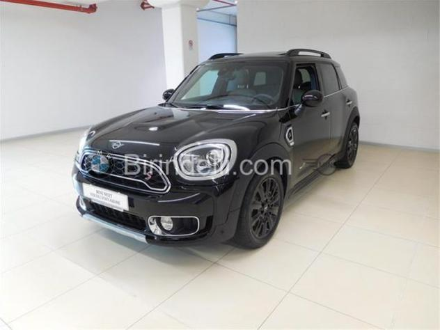Mini mini 2.0 cooper sd countryman all4 automatica rif.