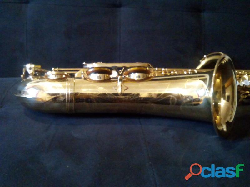 Sax tenore selmer super action 80 ii serie