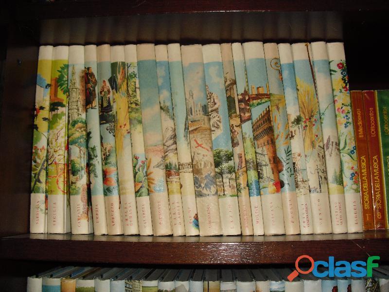 12 enciclopedie rizzoli/larousse/garzanti/aristea anni 70