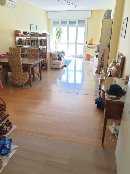 Appartamento - quadrilocale a 16.costa saragozza, bologna