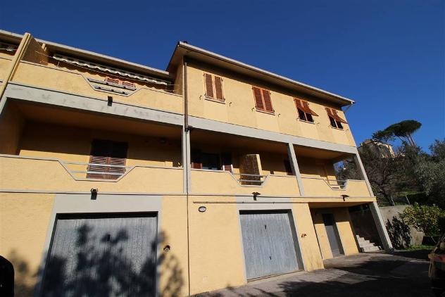 Appartamento in vendita a castagneto carducci 220 mq rif: