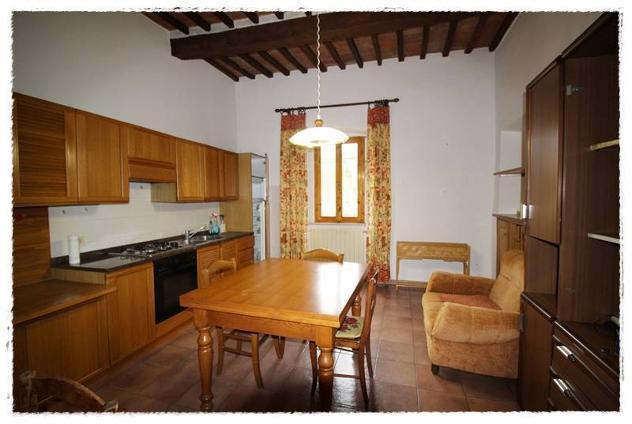 Appartamento in vendita a castagneto carducci 80 mq rif: