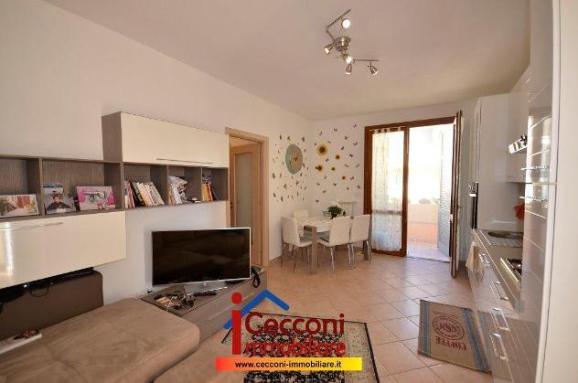Appartamento in vendita a cerreto guidi 70 mq rif: 592747