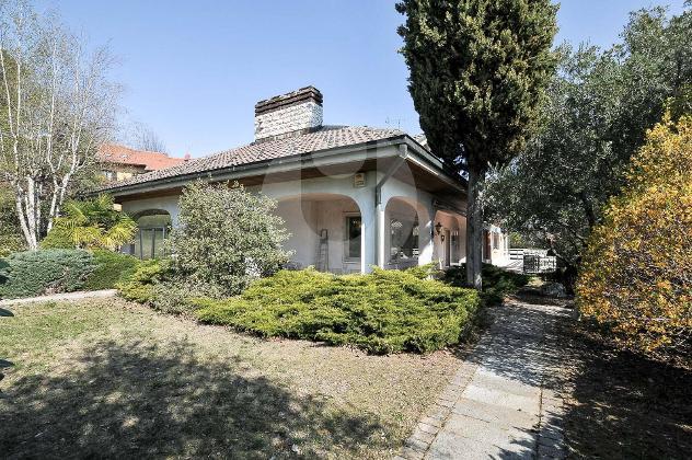 Rifzm1003006 - villa singola in vendita a pino torinese -