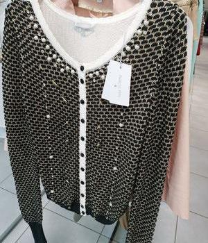 Stock abbigliamento donna