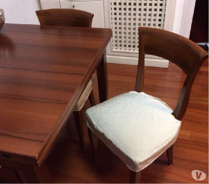 Vendo mobili da soggiorno