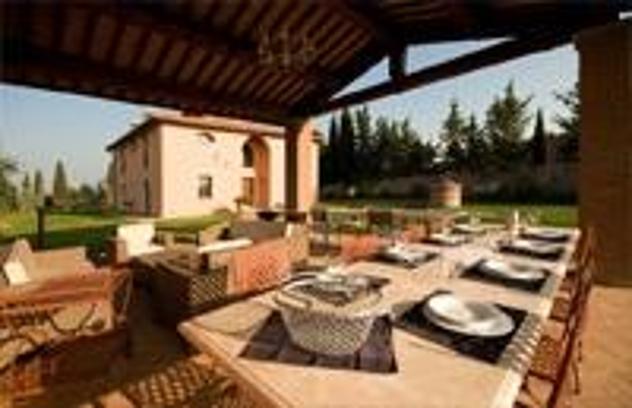 Villa singola in vendita a peccioli 350 mq rif: 196891