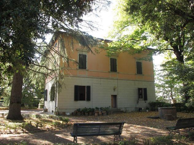 Villa singola in vendita a vinci 256 mq rif: 745094