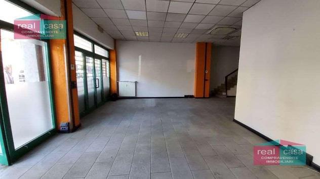 Ag90n09 - affitto negozio vicinanze centro storico mo.