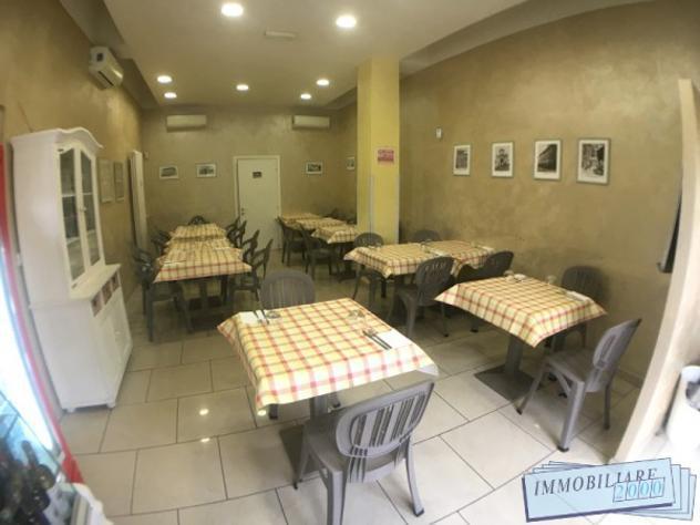 Attività / licenza di 117 m² con 2 locali in vendita a