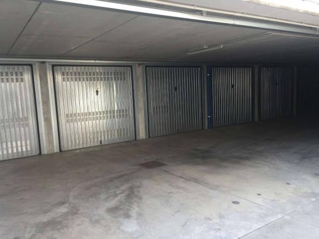 Box / garage di 20 m², box auto in vendita a torino