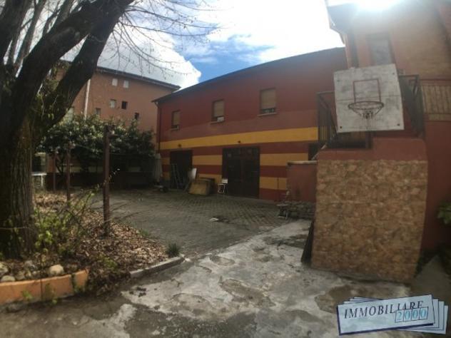 Immobile di 270 m² con più di 5 locali in affitto a anzola