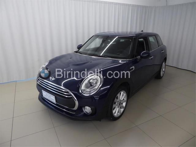 Mini 1.5 one d business clubman