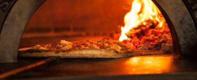 Pizzeria, trattoria e bar