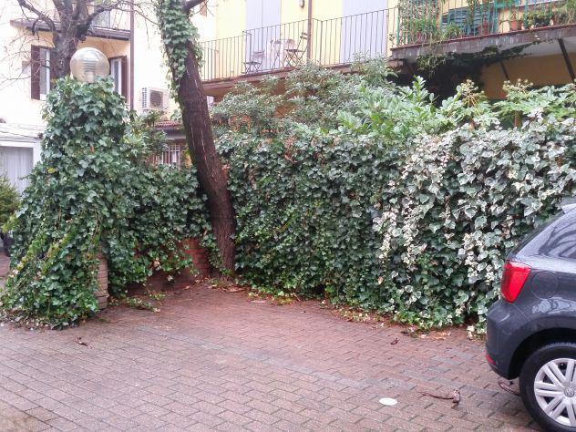 Posto auto centro storico bologna z. universitaria