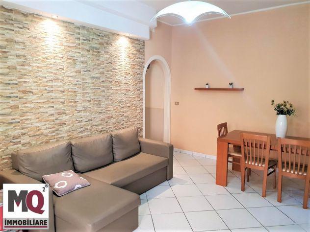 Appartamento ristrutturato con accesso indipendente -