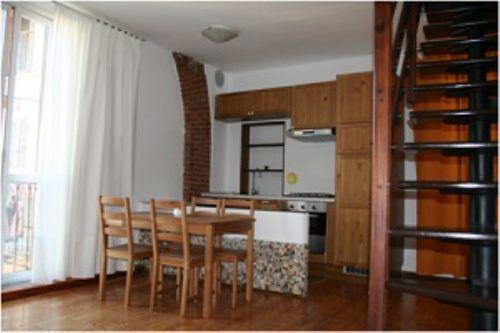 Affitto appartamento centro storico zona pedonale corsico