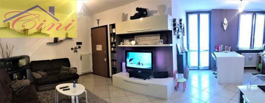 Appartamenti civate via papa giovanni xxiii 00 cucina: a